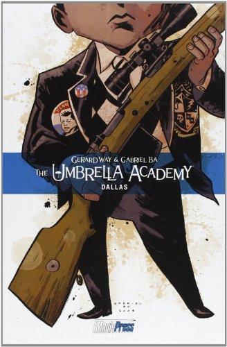 9788877596000: Umbrella Academy: 2