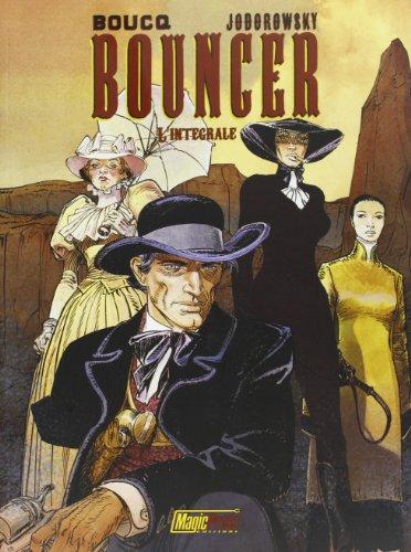 9788877596215: Bouncer. L'integrale vol. 1