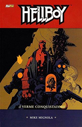 9788877596680: Hellboy. Il verme conquistatore: 5