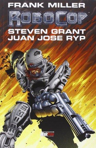 9788877597625: Robocop vol. 1