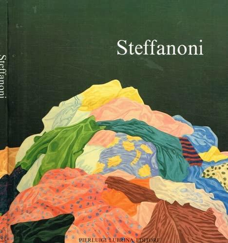 Dipinti 1960-1985 : Regione Lombardia, Comune di: Attilio Steffanoni