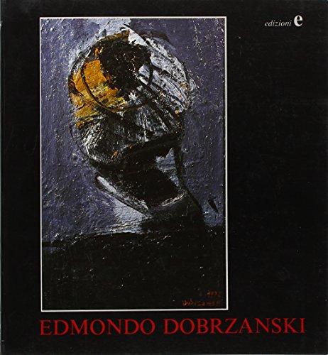 9788877663665: Edmondo Dobrzanski