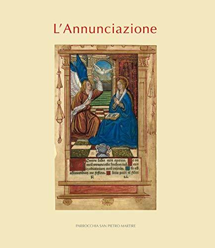 L Annunciazione: Mannocci, Lino