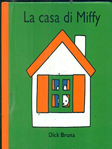 La Casa Di Miffy (8877682426) by DICK BRUNA