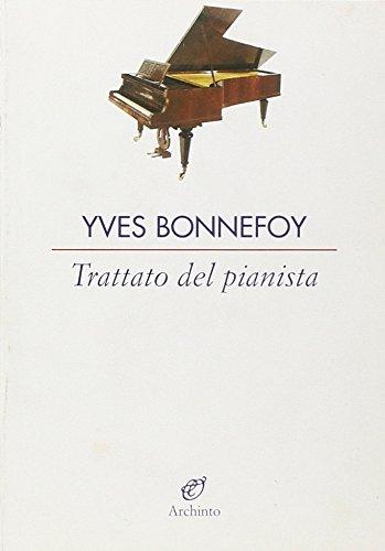 Trattato sul pianista (9788877682833) by [???]