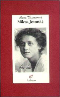 9788877684073: Milena Jesenska