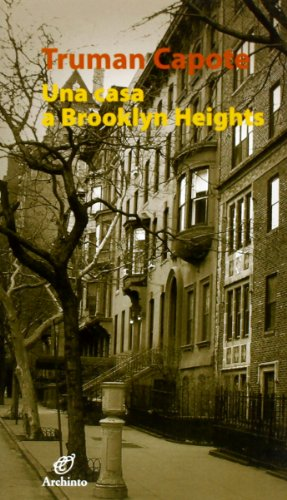 Una casa a Brooklyn Heights (9788877684752) by [???]