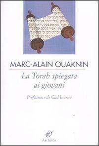 9788877685803: La Torah spiegata ai giovani