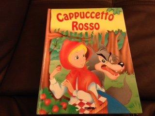 Cappuccetto Rosso (Fiabe per sognare): n/a