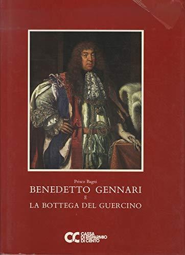 9788877790002: Benedetto Gennari e la bottega del Guercino