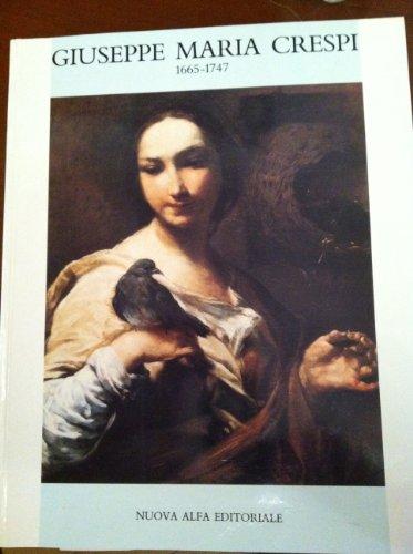 9788877792525: Giuseppe Maria Crespi (1665-1747). Ediz. tedesca (Cataloghi di mostre)