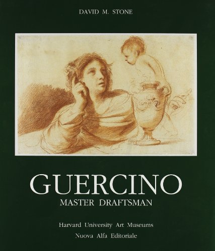 Guercino. Master draftsman works from North American Collection.: Stone,David M.