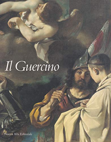 9788877792846: Il Guercino 1591-1666