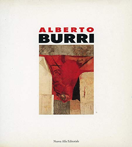 9788877793041: Alberto Burri