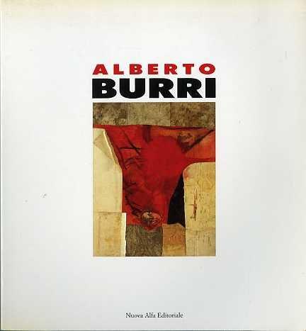 Alberto Burri (Italian Edition): Burri, Alberto