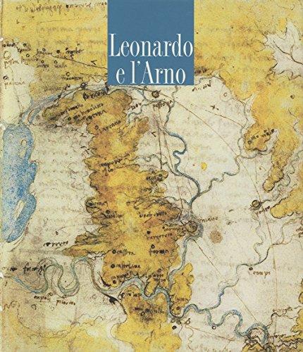 9788877817518: Leonardo e l'Arno