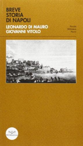 9788877817952: Breve storia di Napoli