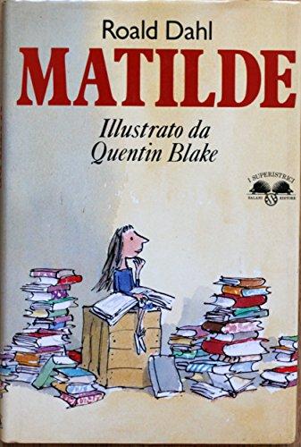 9788877820884: Matilde