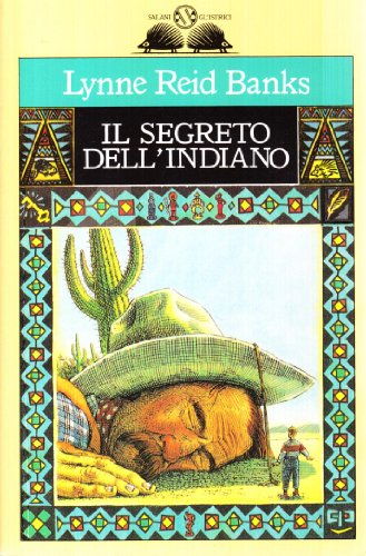 Il segreto dell'indiano (8877822856) by Lynne Reid Banks