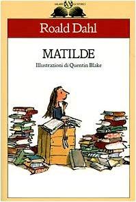 9788877824479: Matilde