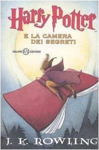 9788877827036: Harry Potter e la camera dei segreti (Vol. 2)