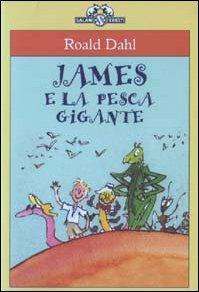 James E La Pesca Gigante: Dahl, Roald