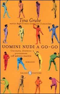 9788877828170: Uomini Nudi a Go-Go [Italia] [DVD]