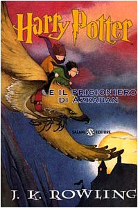 9788877828521: Harry Potter e il prigioniero di Azkaban (Vol. 3)
