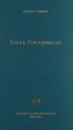 9788877873750: Sulla psicoanalisi