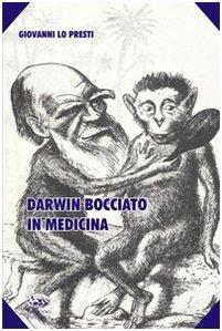9788877964045: Darwin bocciato in medicina