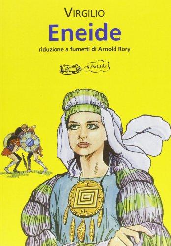 Eneide: Publio Virgilio Marone;