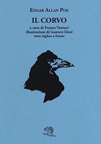 Il corvo. Testo inglese a fronte: Edgar Allan Poe