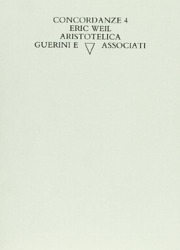 9788878021907: Aristotelica