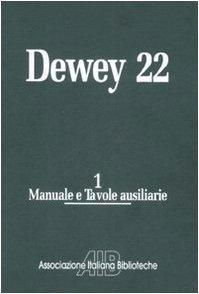 9788878121751: Classificazione decimale Dewey. Edizione 22