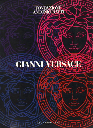 Versace (English and Italian Edition): Buss, Chiara