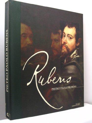 9788878132696: Rubens, Pietro Paolo Rubens (1577-1640) (Italian Edition)