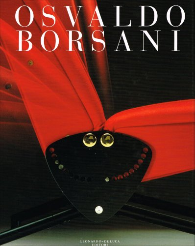 9788878133860: Osvaldo Borsani (Moda & design)