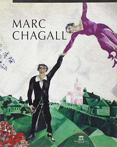 Marc Chagall (1908-1985) Venturi, Lionello: Marc Chagall (1908-1985)