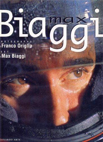 9788878134959: Max Biaggi