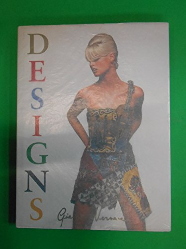 Vanitas designs (9788878134997) by Gianni Versace