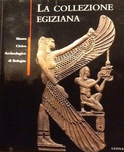 Collezione Egiziana: Govi, Cristiana Morigi (ed.)