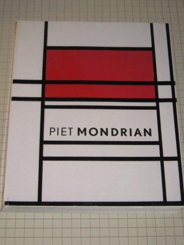 Piet Mondrian 1872 - 1944 Yve-Alain Bois and Joop Joosten