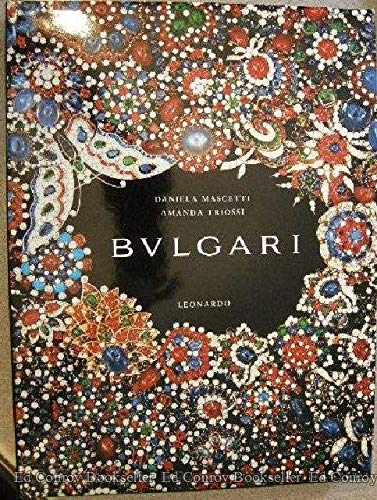Bulgari: Mascetti, Daniela &