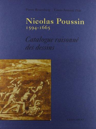 9788878137998: Nicolas Poussin (1594-1665). Ediz. illustrata