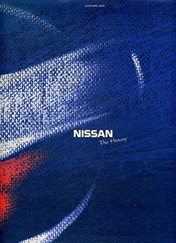 Nissan The History: Arte Leonardo
