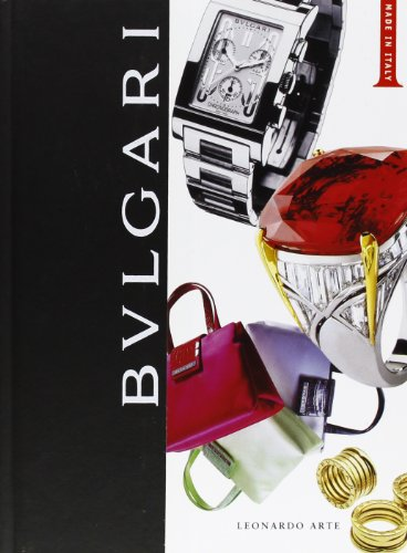 Bvlgari Made In Italy: Arte