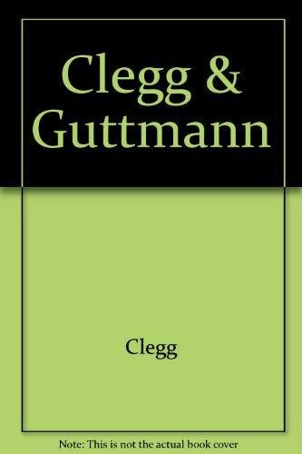 Clegg & Guttmann (9788878160194) by Giancarlo Politi Editore