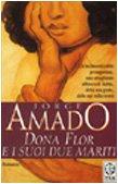 9788878181823: Dona Flor e i suoi due mariti