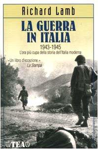 9788878183995: La guerra in Italia 1943-1945