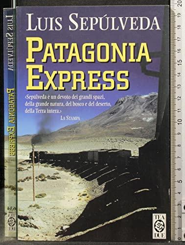 9788878184596: Patagonia Express